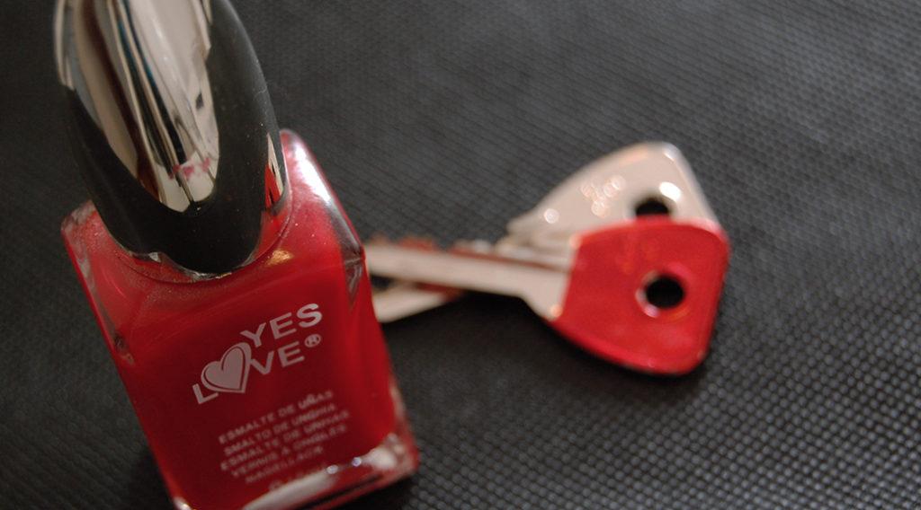 Identificare le chiavi