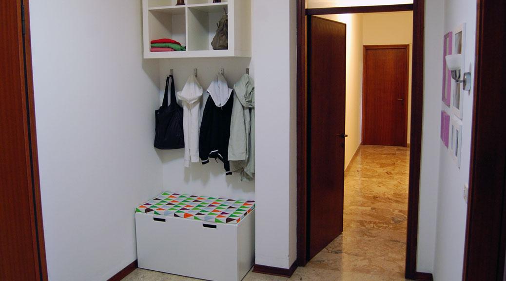 Come organizzare l 39 ingresso - Organizzare le pulizie di casa quando si lavora ...