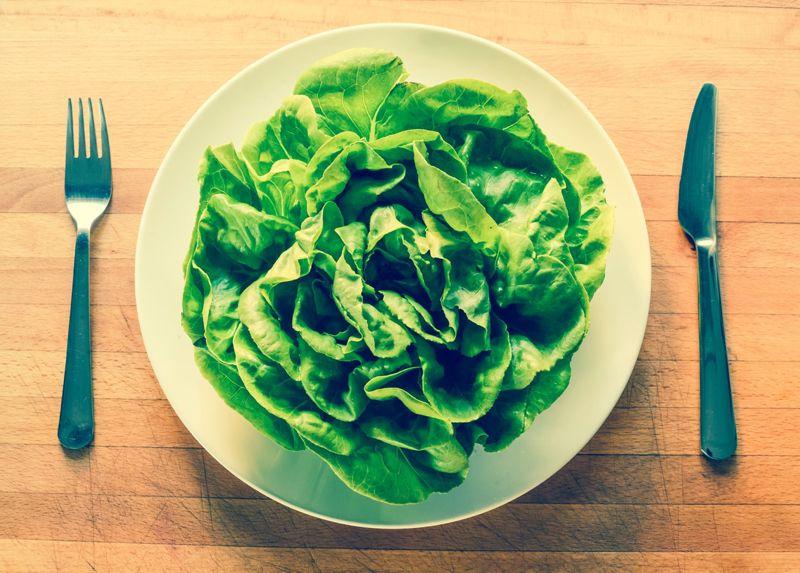 Come far mangiare le verdure ai bambini piccoli