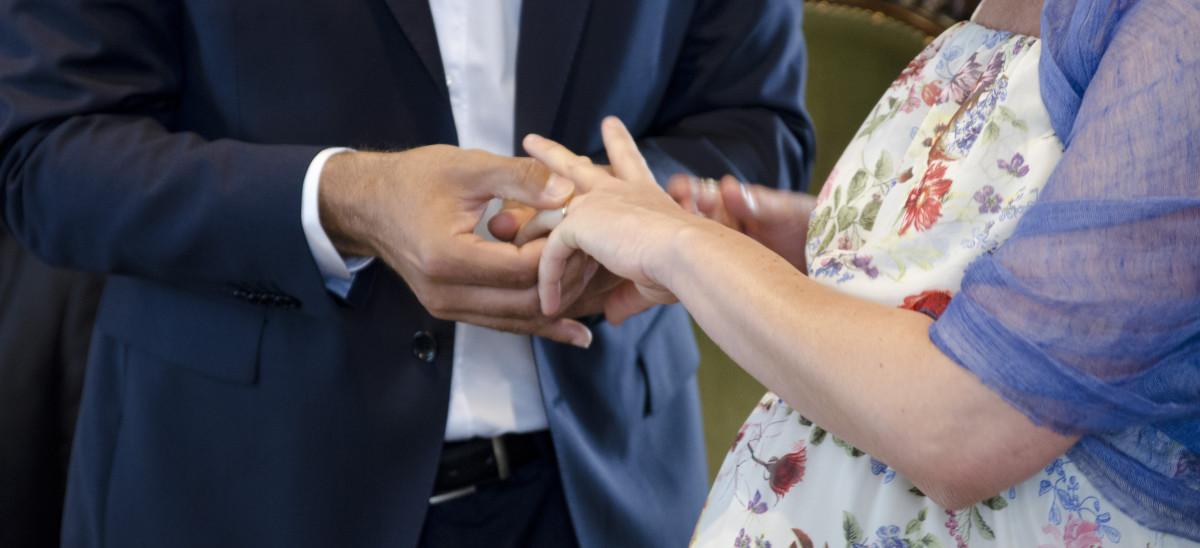 Come organizzare un matrimonio in poco tempo e con pochi soldi