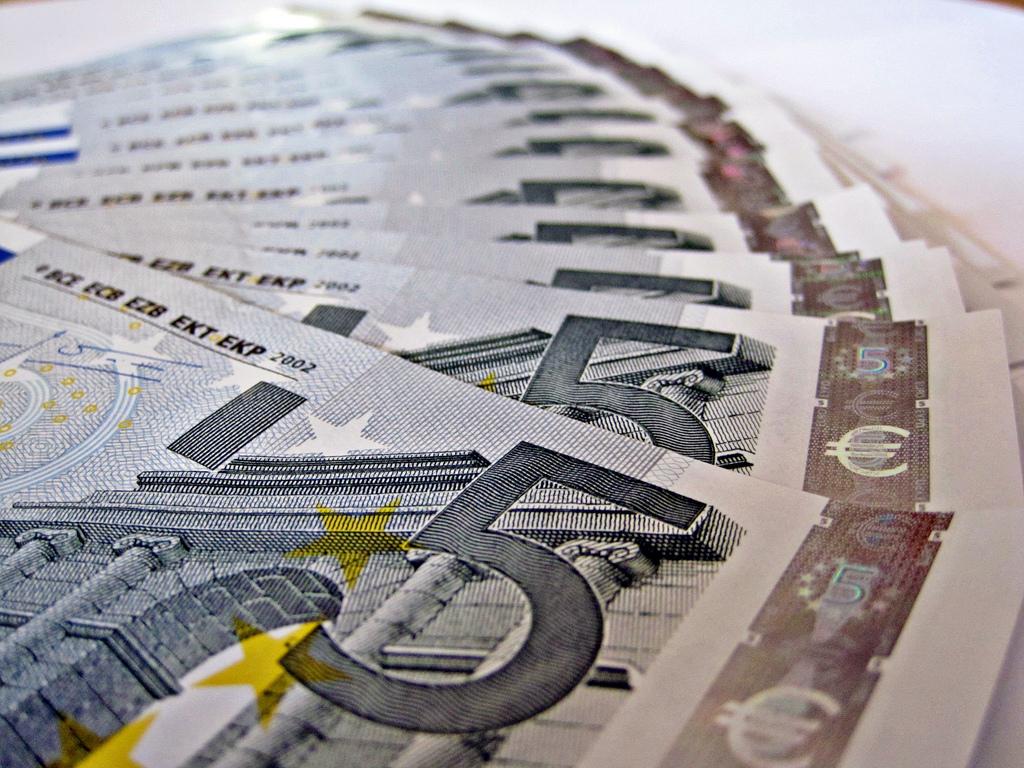 Come spendere cinque euro al giorno