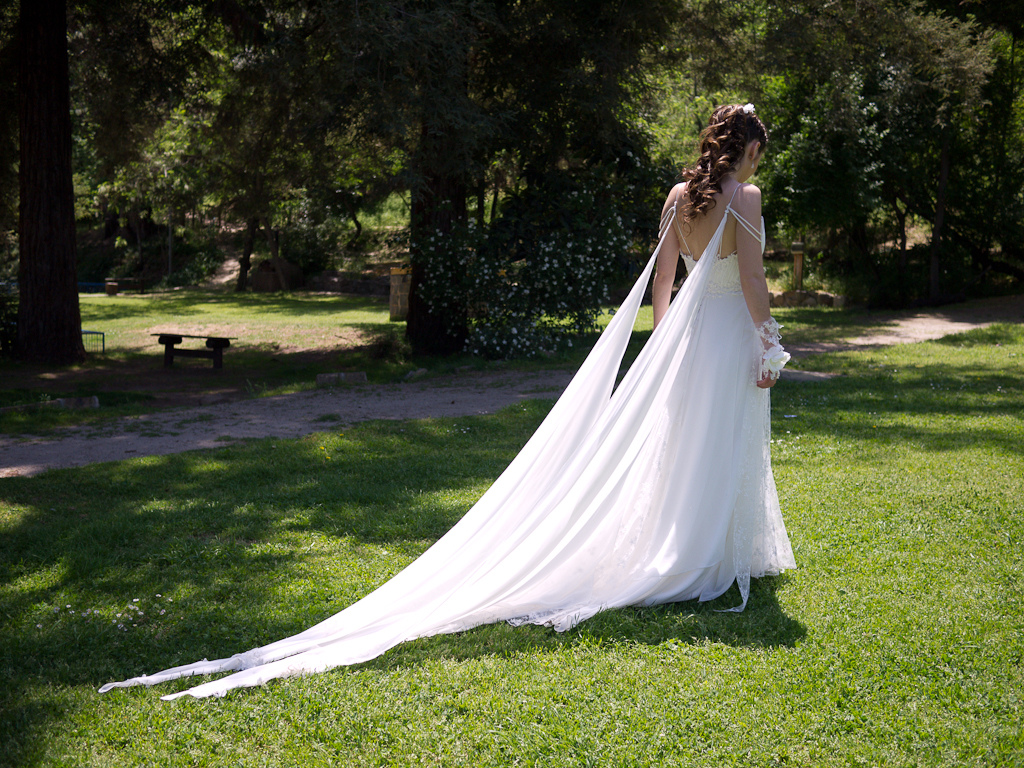 Come vendere l'abito da sposa usato