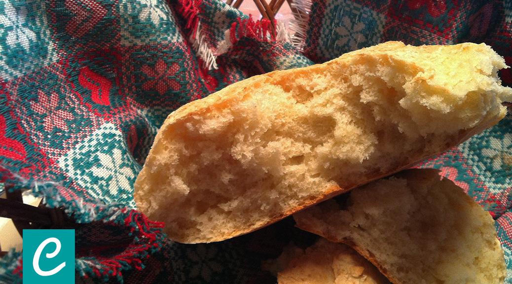 Come fare il pane in casa: il video