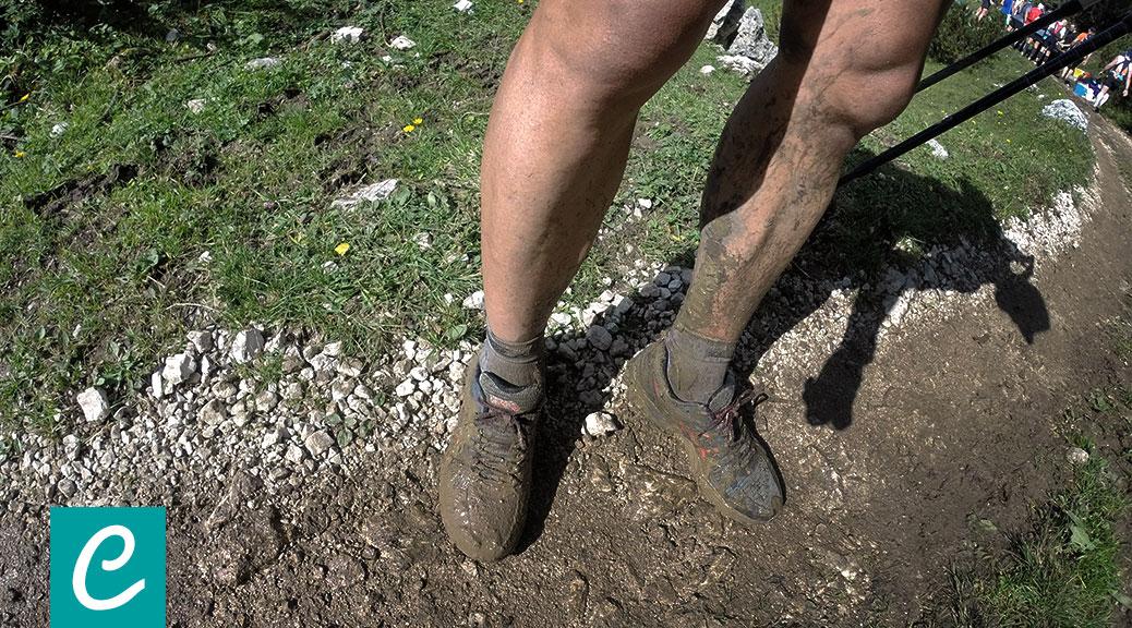 Come lavare le scarpe sportive