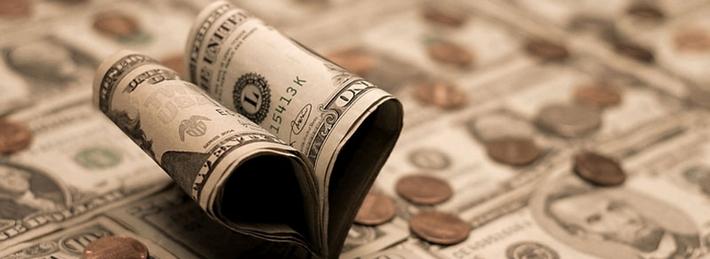 Come spendere i soldi con amore