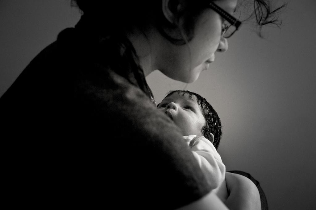 Come portare sul lavoro l'esperienza della maternità