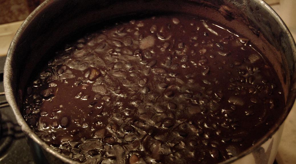 Come fare i fagioli neri