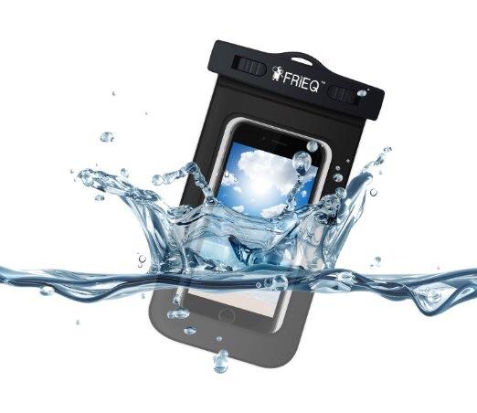 Come proteggere il tuo cellulare al mare o in piscina
