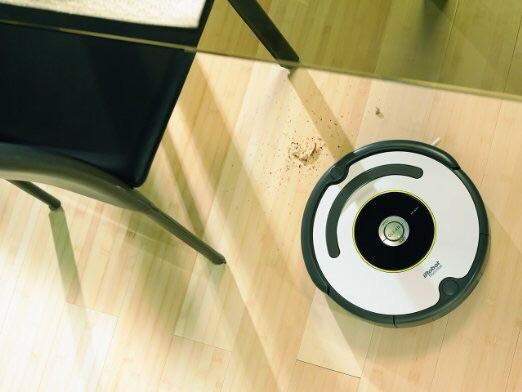 Come farsi aiutare dai robot nelle pulizie di casa
