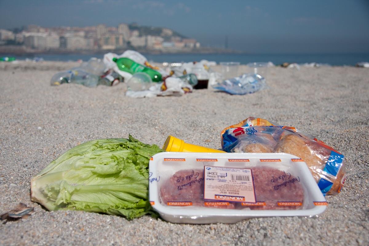 Come evitare gli sprechi di cibo